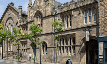 Heritage Open Days at The Exchange