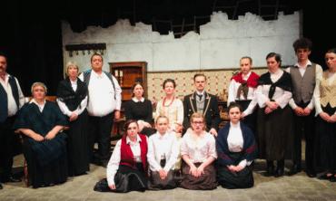 Exchange Theatre Company